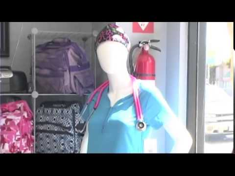 Welcome to ProWearPlus: LA's Designer Medical Scrubs & Littmann Stethoscopes Store!