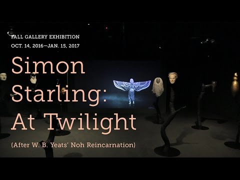 Simon Starling: At Twilight - artist interview