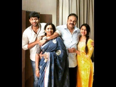 Nagababu Family Sankranthi Celebration Photos | Tollywood ...