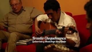Killary - Pampeñas Arequipeñas  /Juan Guillermo Carpio - BUSCANDO MI MÚSICA - CAPÍTULO 6.