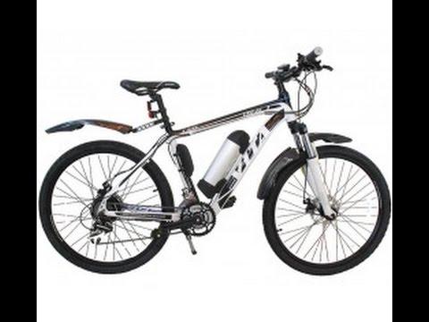 ebike electric bike review MTB Kudos Tornado electric m
