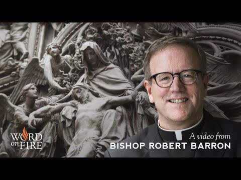 Bishop Barron on Grace and Karma