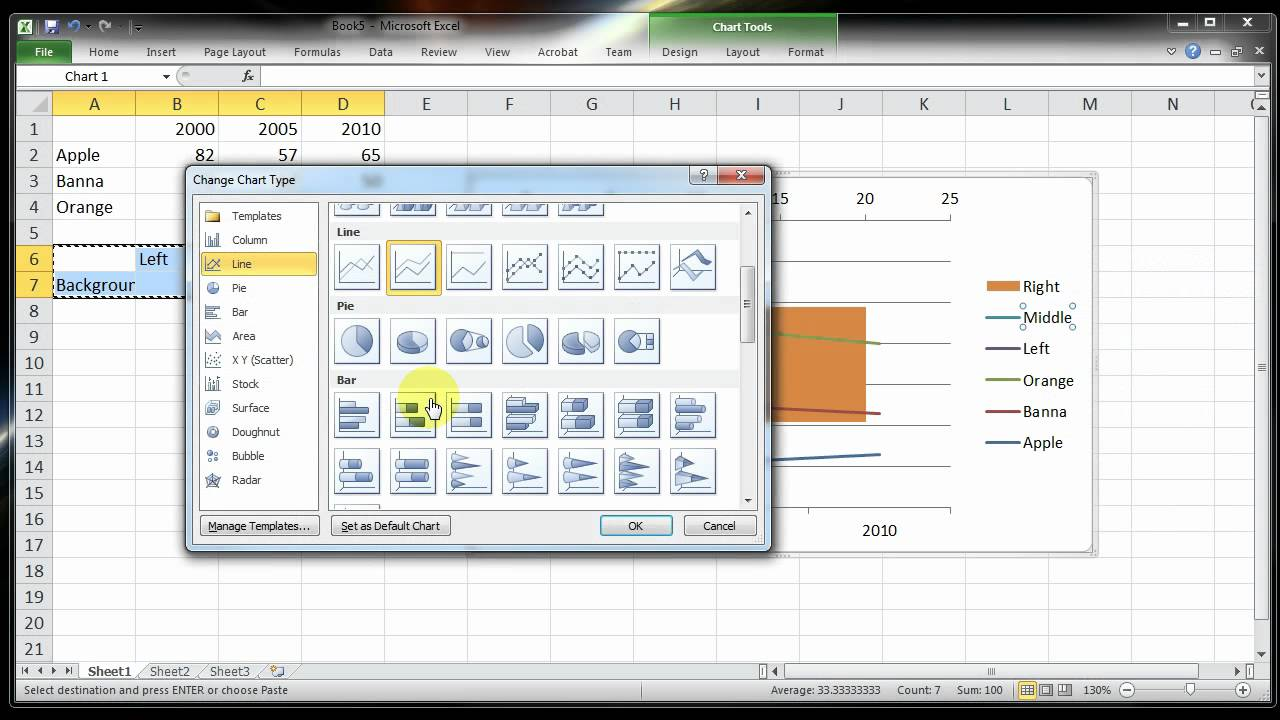 excel how to delete backgrounds
