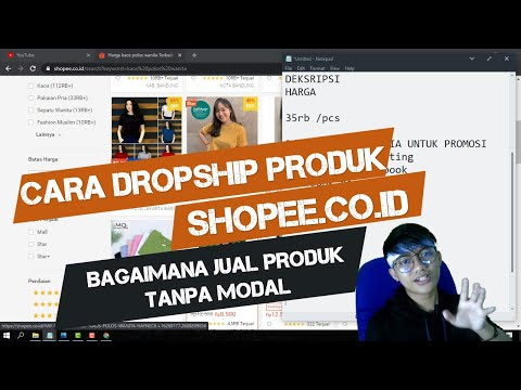 cara-dropship-shopee-ke-facebook- -hamsannewbie