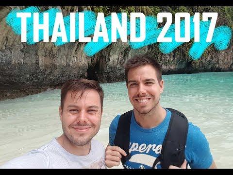 Trip 26 - Thailand Edition