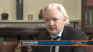 Julian Assange Special: Do Wikileaks have the email that'll put Clinton in Prison? (EP 376)