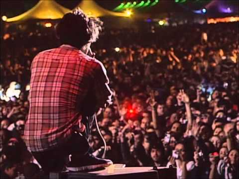 Incubus - A Crow Left Of The Murder (SWU Festival, Brazil 2010)