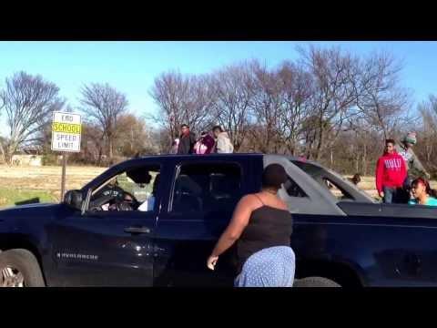 Rivacide South Memphis fight