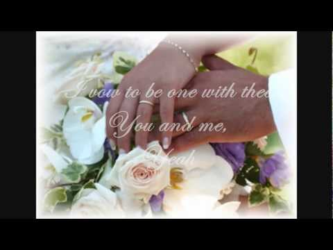 Here and Now (with lyrics), Luther Vandross [HD]