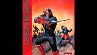 Full Shinobi III OST