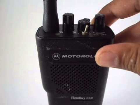 motorola radius p50 test 10 07 2014 youtube rh youtube com Radius SP50 Radio Radius SP50 Radio