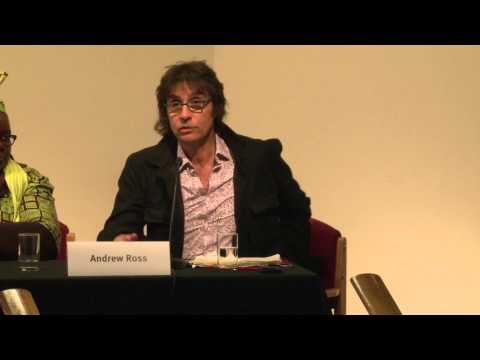 Debt and morality: When is it okay not to pay? - pt 1 : Andrew Ross