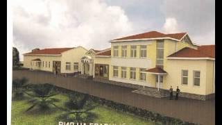 У селі Піщанка будують школу