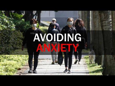 Avoiding Anxiety | Taiwan Insider | Mar. 19, 2020 | RTI