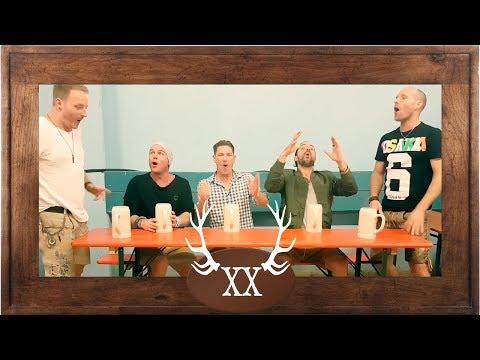 voXXclub - Donnawedda **die neue Single ist da**