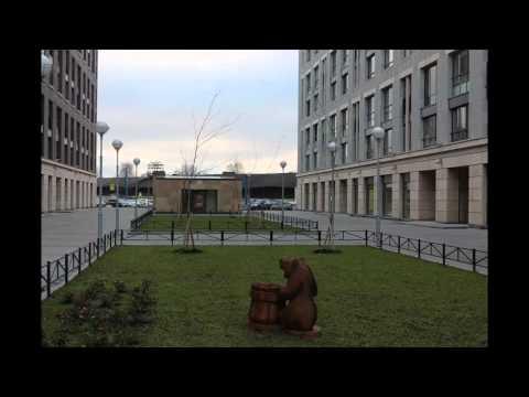 ЖК Царская столица  - купите квартиру в строящемся доме уже сегодня!