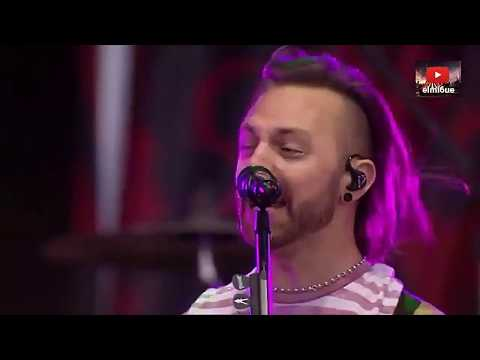 Bullet For My Valentine - Don't Need You (KNOTFEST MEXICO 2017)