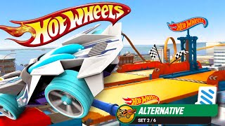 Hot Wheels: Race Off - Daily Race Off RDO2 Supercharged #5 | Android Gameplay | Droidnation