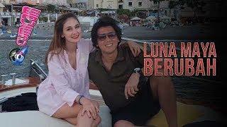 Download Video Reino Barack Akui Luna Maya Berubah - Cumicam 17 September 2018 MP3 3GP MP4