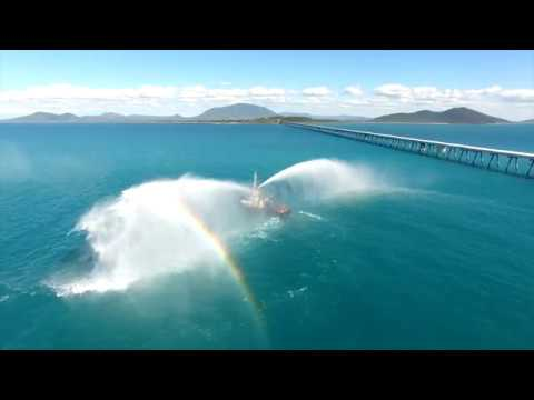 Abbot Point Operations celebrates 35 years