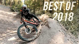 BEST OF 2018 - Fabio Wibmer