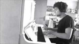 Baixar Demi Lovato - Confident (Piano Cover)    by Alex Shade