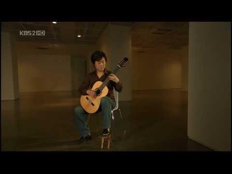 Sonata op.3 no.6 -N.Paganini.....장대건(Daekun Jang)