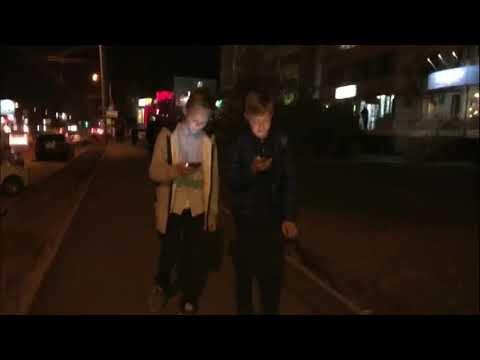 Короткометражный фильм МАНЬЯК
