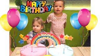 💝I gemelli compiono 2 ANNI !!! 💝 Il nostro compleanno 🎁