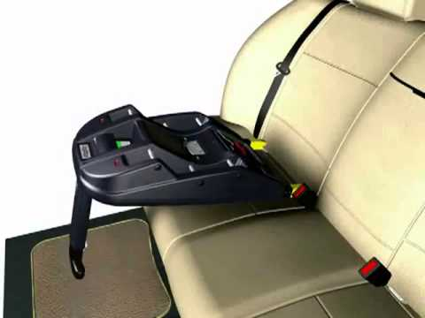 base isofix peg perego youtube. Black Bedroom Furniture Sets. Home Design Ideas