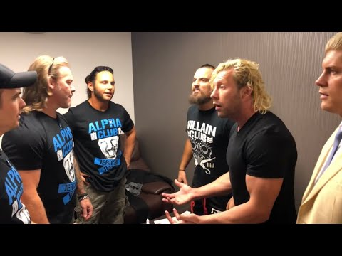"""All Over The Place"" - Being The Elite Ep. 111"