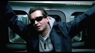 Фильм ночной дозор мой любимый момент в метро (зарубежная версия)