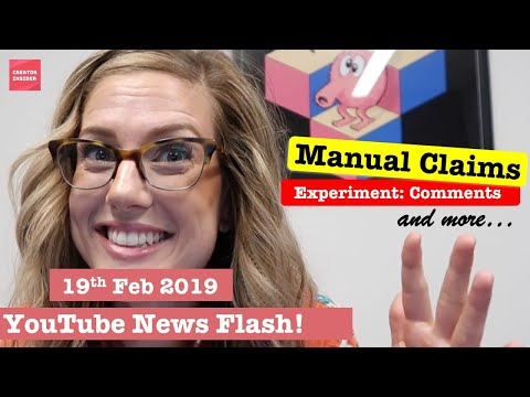 Markiplier says WATCH THIS CHANNEL | Comments experiments