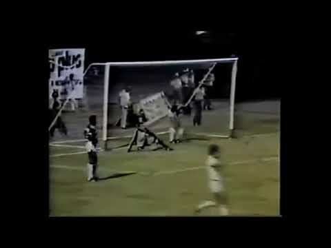 São Bento 0 x 3 Santos - Paulistão 1984