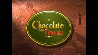 Chocolate com pimenta musica
