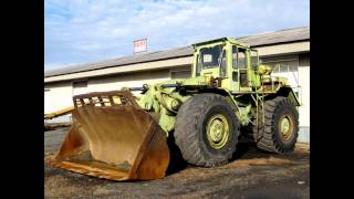 The Terex 72-81: An overview by Richard Campbell Following on from ...