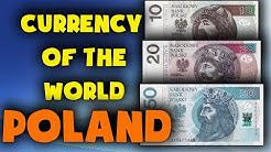 Currency of Poland - Polish zloty