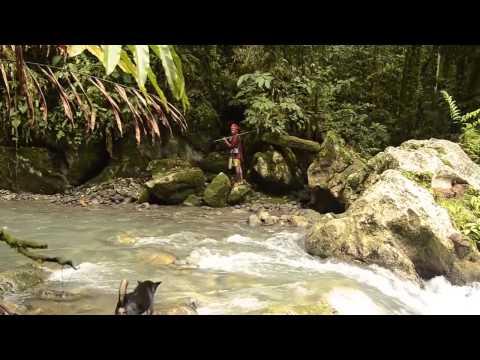 Naulu tribe - the hunter, second trip