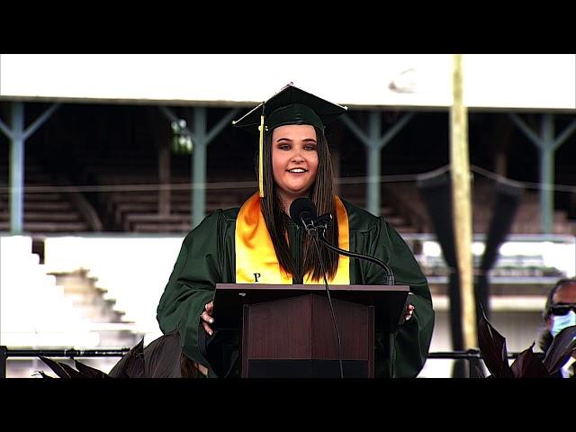 South Shore Technical High School 2020 Graduation