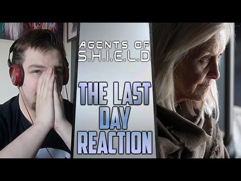 Agents of SHIELD 5x08: The Last Day Reaction