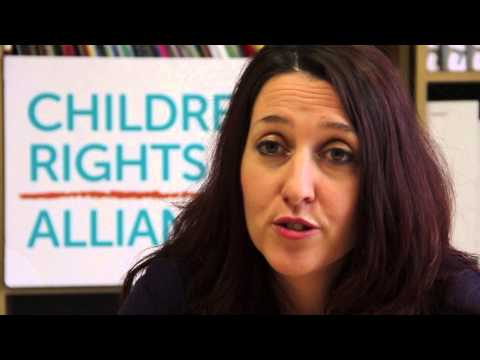 Children's Rights Alliance: FundIt Promo Film