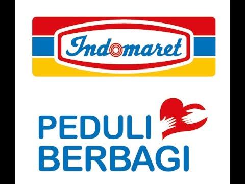 Donasi Indomaret - YKI, PMI, Unicef