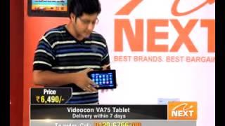videocon va75 tab