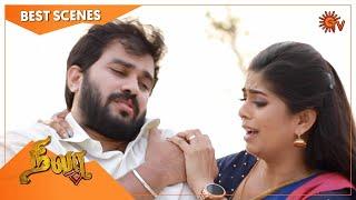 Nila - Best Scenes | Full EP free on SUN NXT | 20 April 2021 | Sun TV | Tamil Serial