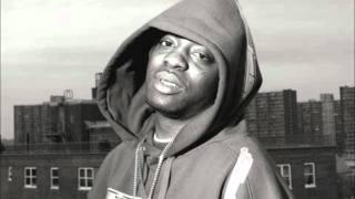 Uncle Murda - Warning instrumental chopped and looped by Absurd (with DL link)