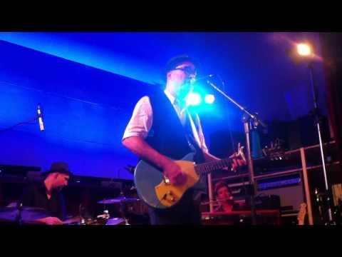 FISCHER-Z The Worker Live 29.04.2015 Bremen Studio Nord