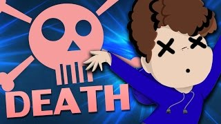 ♥ SO MANY DEATHS - Ranked Struggles #17