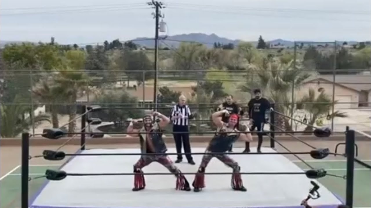 """""""On The BTE Compound"""" - Being The Elite Ep. 198"""