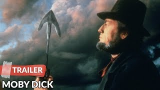 Moby Dick 1956 Trailer | Gregory Peck