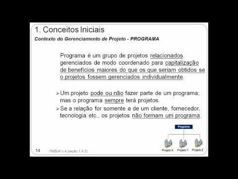 Videoaulas ITnerantes: PMBoK para Concursos - Mod01 Introdução - Luis Cláudio: Gostou? Confira mais videoaulas ITnerantes: http://www.provasdeti.com.br/